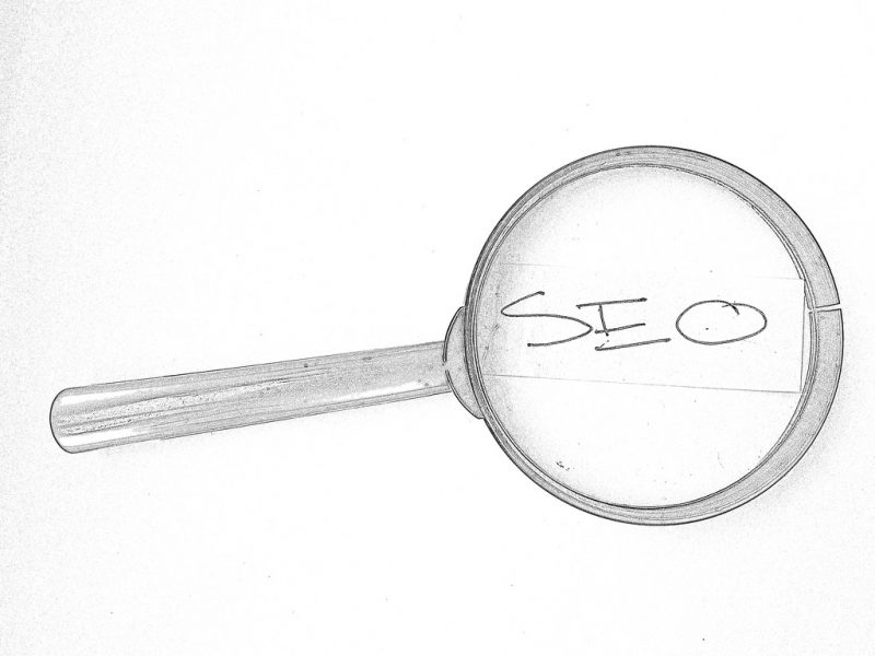 Staying Ahead of the Competition with Professional SEO Services