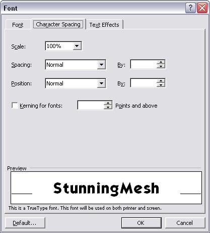 menu-format-font1