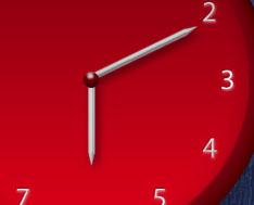 Analog Clock in Photoshop - stunning-mesh-tut15-10