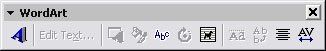toolbar-wordart