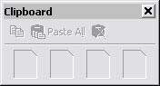 toolbars-clipboard