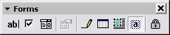toolbars-forms
