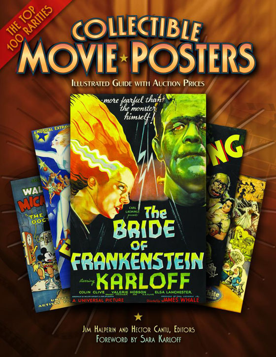 Latest Movie Flyer