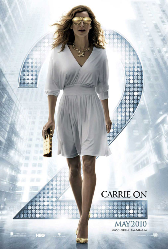 Attractive Movie Posters