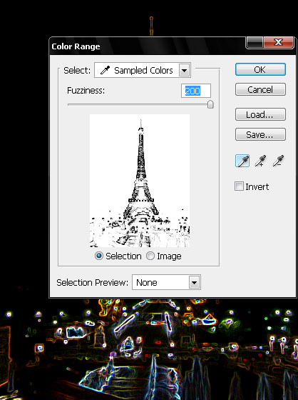 Convert Picture into Sketch