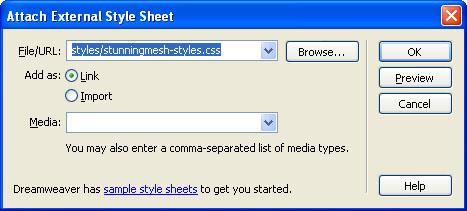 Slice your Mock-Up to Make Website