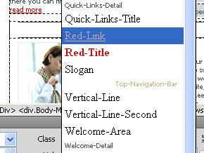 Slice your Mock Up to Make Website