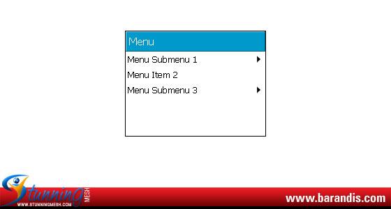 jQuery Plugins for Navigation and Menus