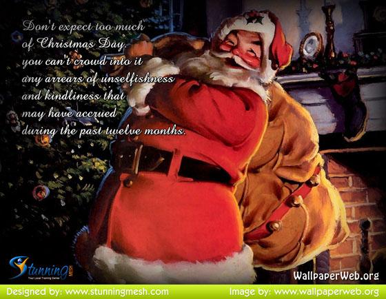 Christmas Compliments