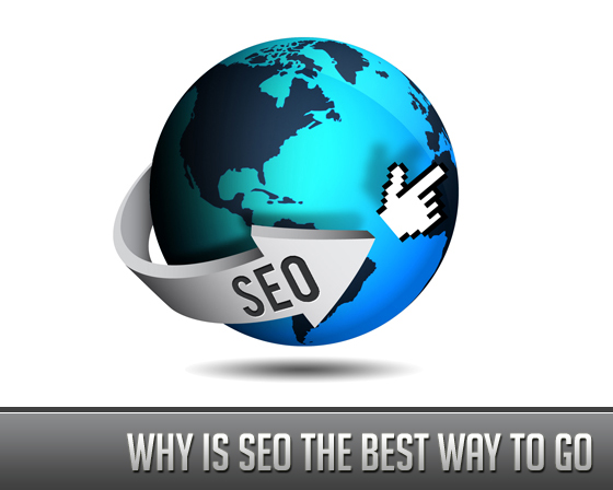 Why is SEO the Best Way to Go for Web Traffic