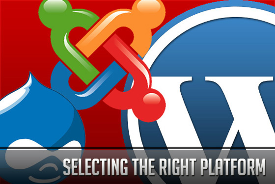 Selecting the Right Platform