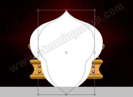 Lets Make Precious Royal Crown in Photoshop Tutorial