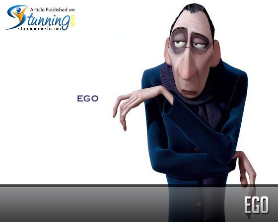 Ego of Team Work
