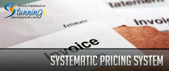 Systematic Pricing System to Raise Your Designing Rates