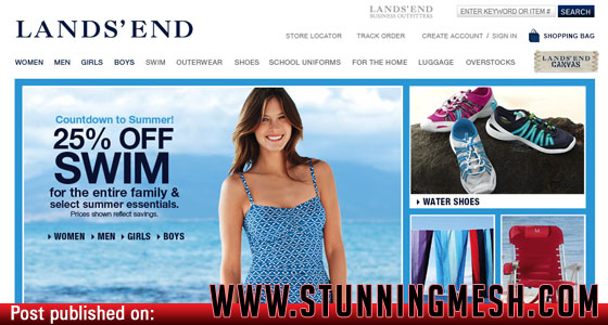 Best e-Commerce Sites