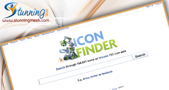 40 Sites to Download Icons