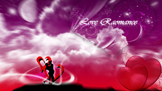 Love & Romance Wallpapers