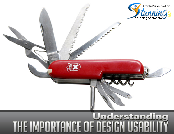 Understanding the Importance of Design Usability
