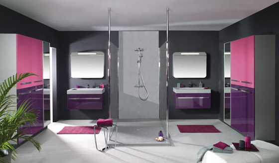 Home Decore  Bathroom Plans and Pictures