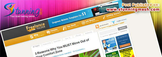 Get Traffic on your Blog