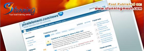 Submit Community News