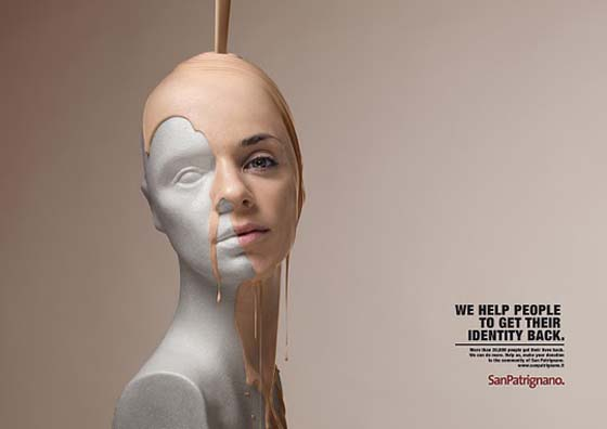 Stunningmesh - Inspirational Advertisement