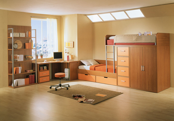 Bed Room Plans