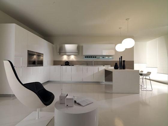 Кухня 5 метров дизайн.
