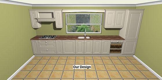 Stunningmesh - Design Ideas