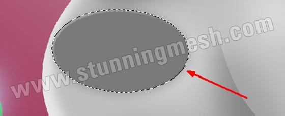 Lets Design Basic Alien in Photoshop