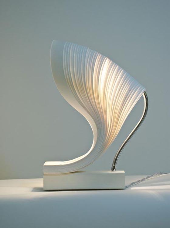 Stunningmesh - Unique & Unusual Table Lamps and Patio Lights