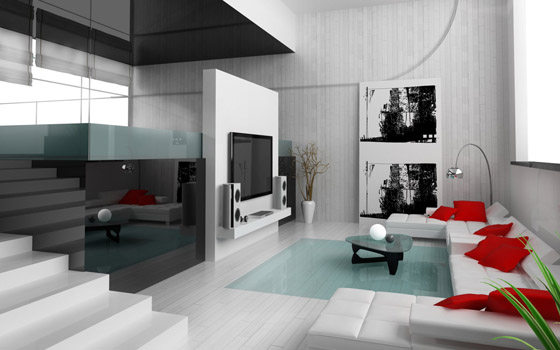 Stunningmesh Drawing Room