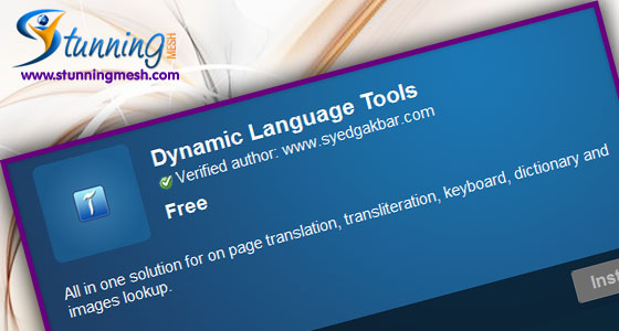 Language and Translators