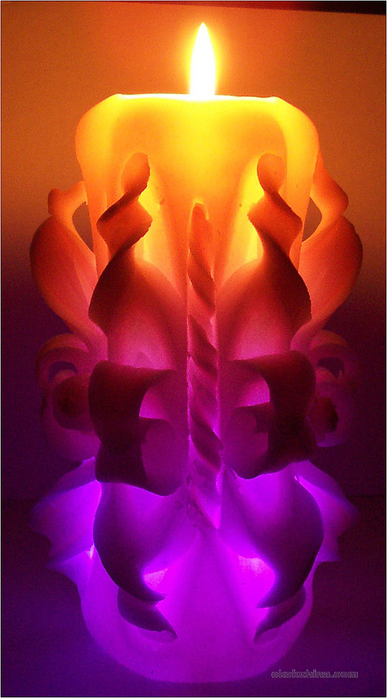 100 Unusual And Amazing Candles Designs And Hd Wallpapers For Pc