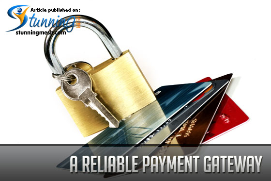A Reliable Payment Gateway to E-Commerce