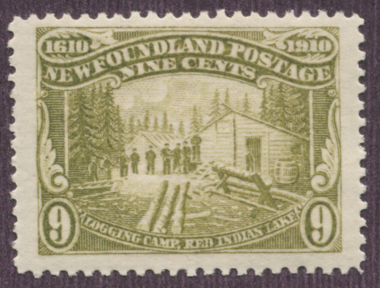 Value Old Postage Stamps