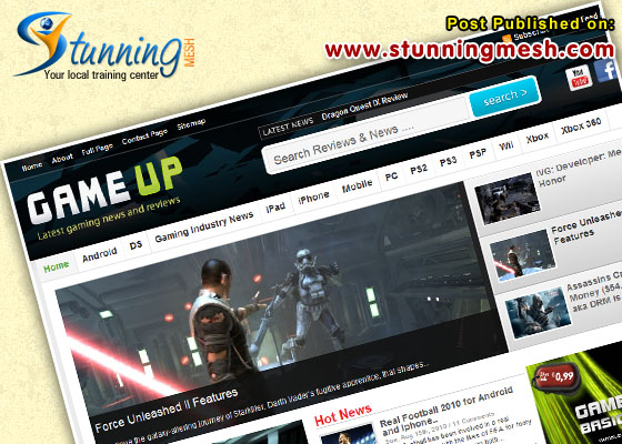 Magazine3 Premium WordPress Themes