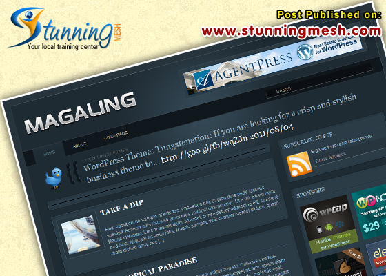 Magaling by Padd Solutions