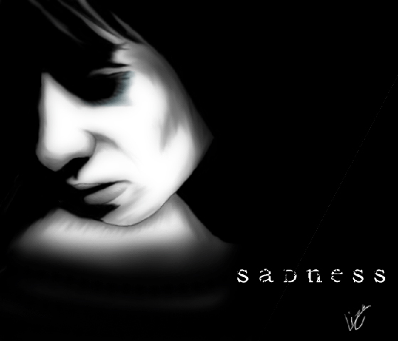 Free Sad & Heart Broken Wallpaper