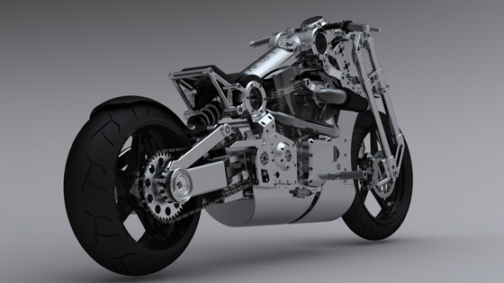 Unusual and unique Bikes & Motorbikes