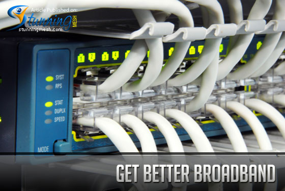 How to Get Great Internet Speeds for Online Gaming