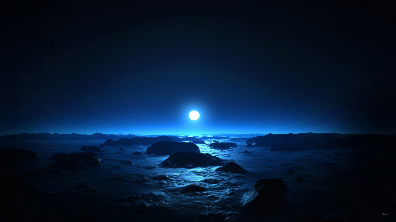 Moonlight,