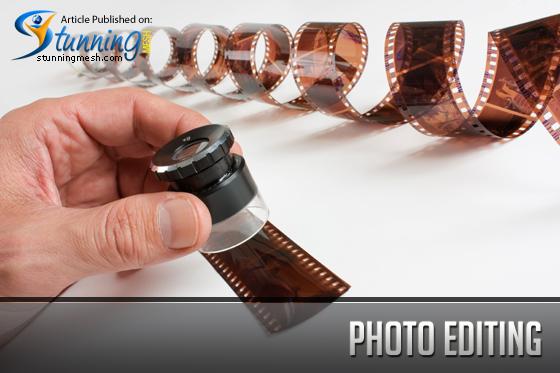 Picasa Photo Editing