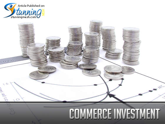 Commerce Investment