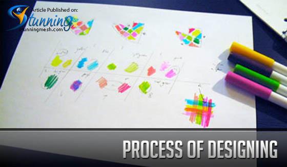 Process of Designing Perfect Professional Logo