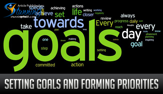 Setting Goals and Forming Priorities in Freelance Business