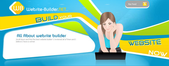 Forget Freelances, Build Your Own Site