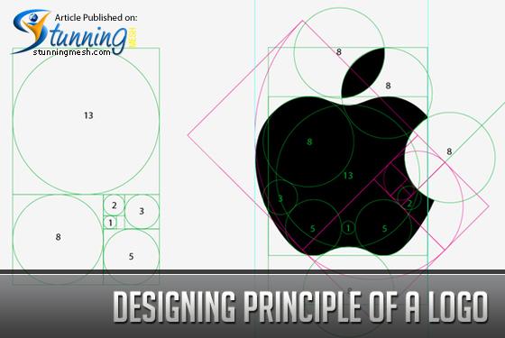 Designing Principle of a Logo