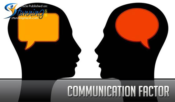 Communication Factor