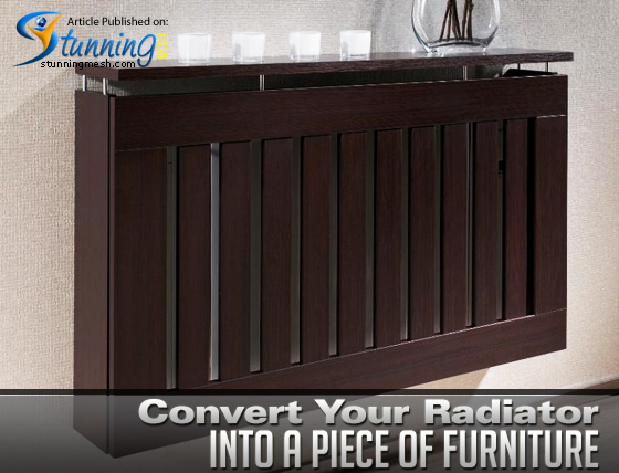 A Piece of Furniture